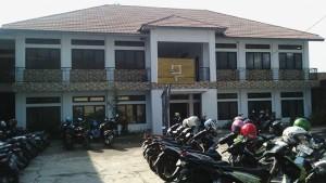 Fakultas Kewirausahaan